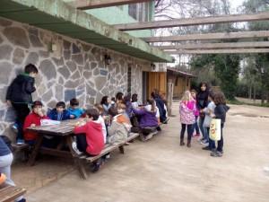 Colegio El Armelar