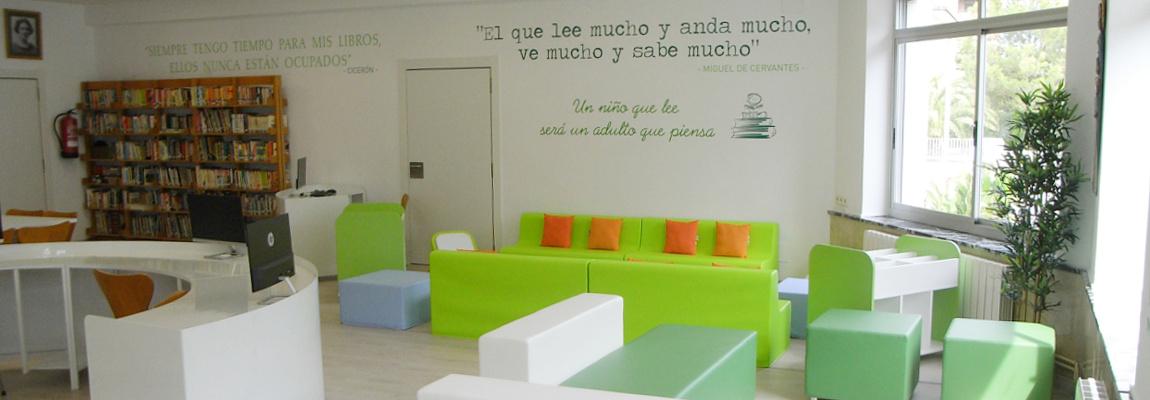 Biblioteca 3.0