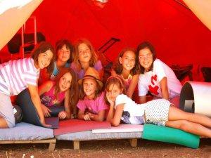 campamento2010