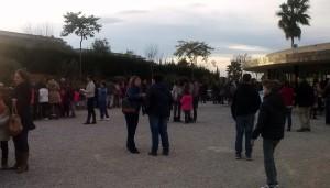 ambiente plaza