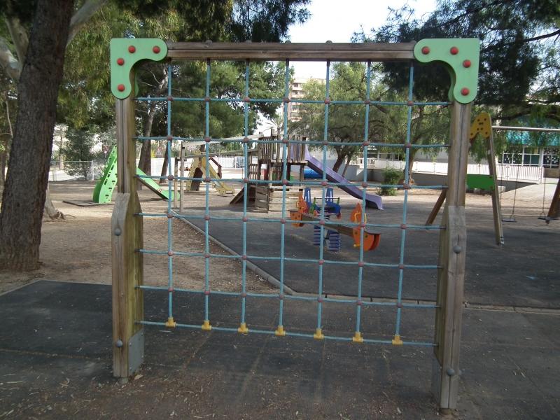 Patio Infantil 3