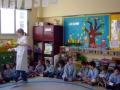Aulas Infantil